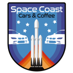 Space Coast Cars and Coffee Website Favicon