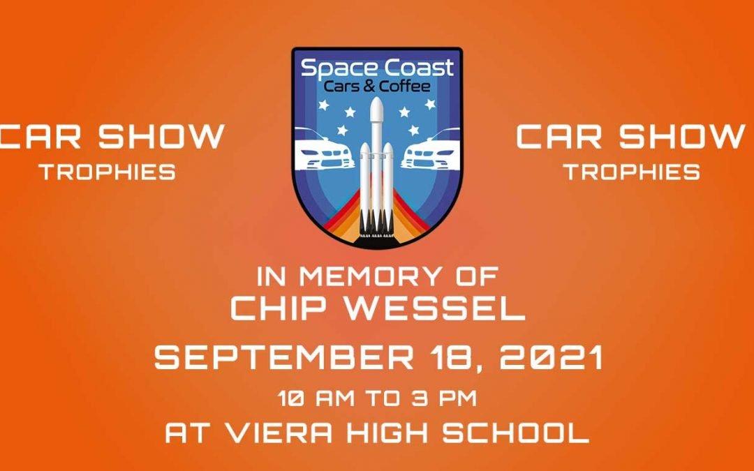 Car Show – September 18, 2021